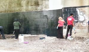 Graffitti Initiative