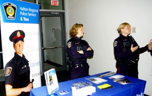 Criminal Justice Networking Gala