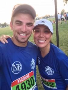 Nicole's Run